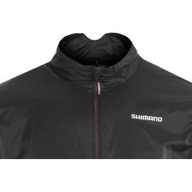 Shimano Compact Jas Heren, black